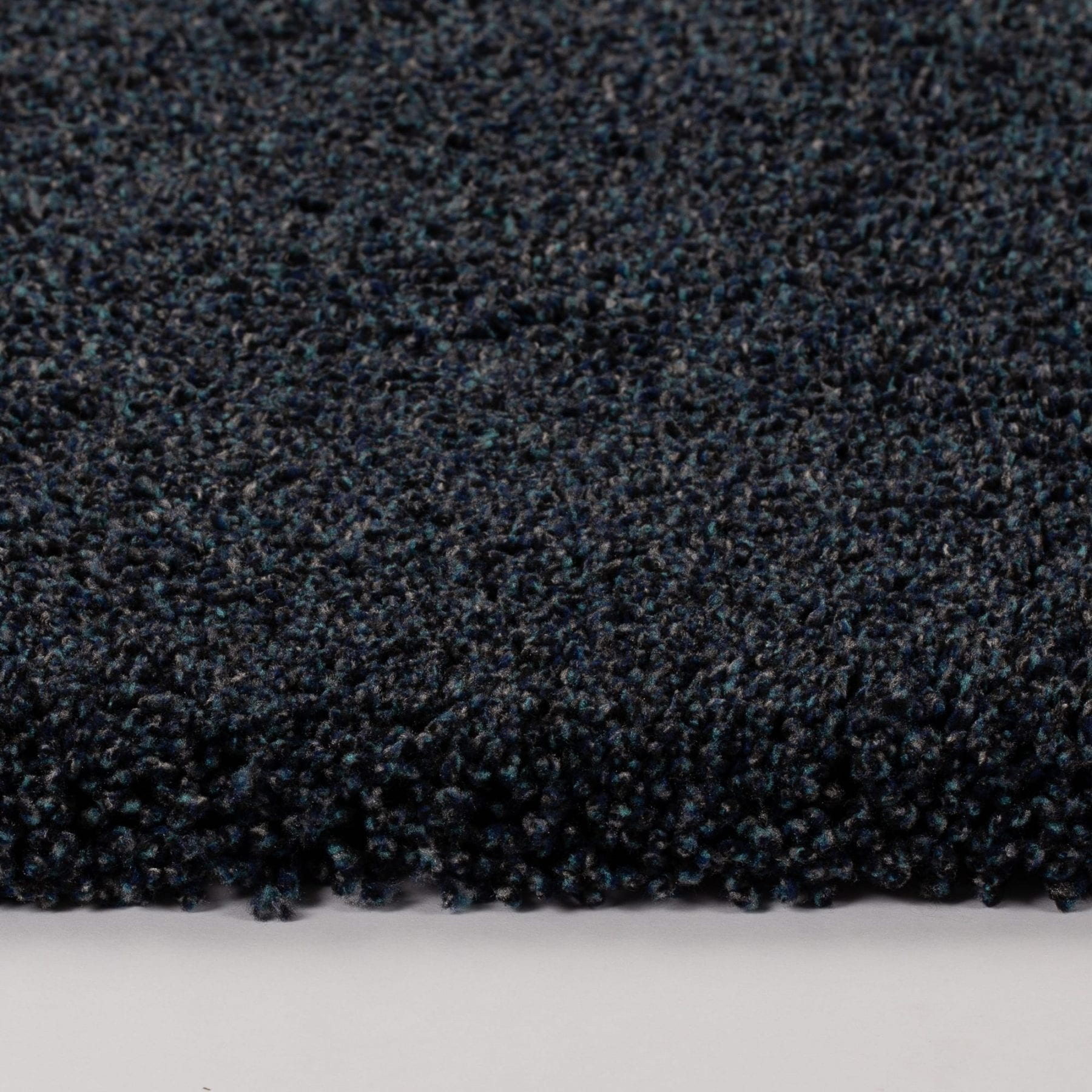 Dark Blue Deluxe Washable Rug Washable Rugs Rug Traders