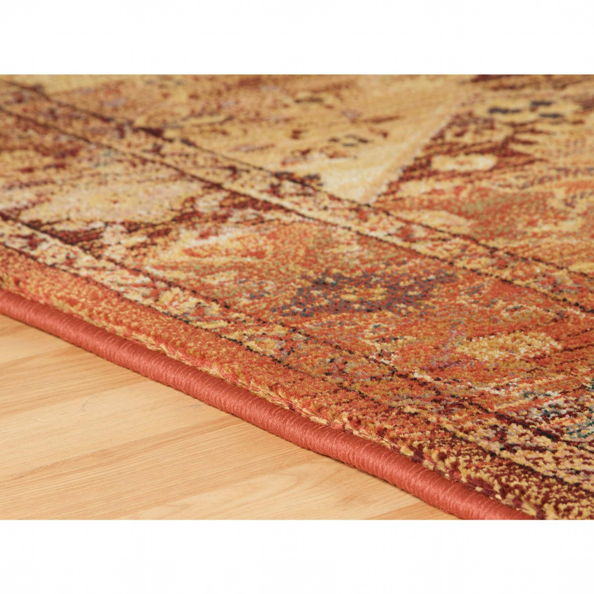 Gabbeh Large Persian Rug